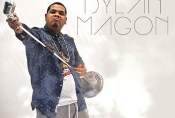 """Dylan Magon – """"DIAMANTE"""" ascolta l'album"""